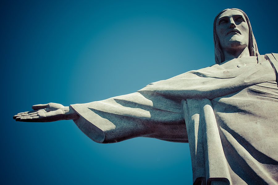 The Origins of Christ The Redeemer