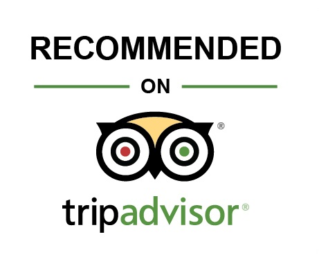Be Free - Recommended on TripAdvisor