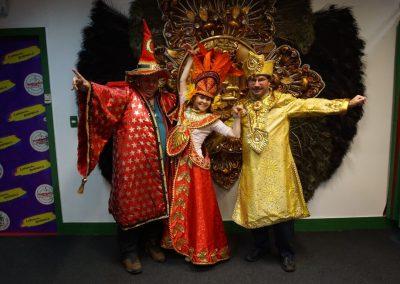 carnaval experience rio de janeiro