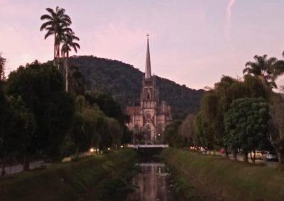 cathedral petropolis