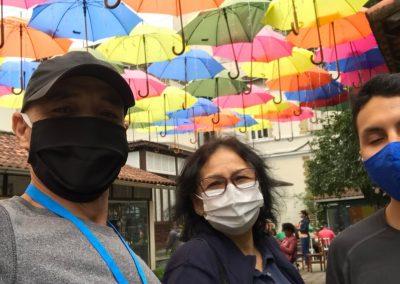 petropolis umbrellas
