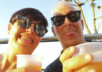 sugarloaf rio de janeiro cheers