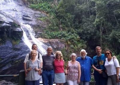 taunay waterfall rio de janeiro