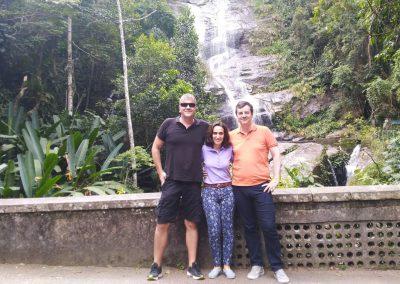 taunay waterfall tijuca rainforest 1